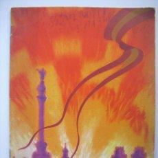 Libros antiguos: EXPOSITION INTERNATIONALE. BARCELONA 1929. . Lote 48227249