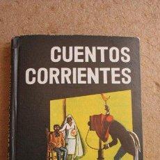 Libros antiguos: CUENTOS CORRIENTES Y OTRAS HISTORIAS MÁS. JARDIEL PONCELA (ENRIQUE) MÉXICO D.F., EDICIONES APOLO. . Lote 48271560