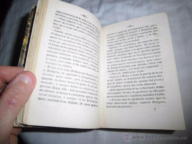 Libros antiguos: NOVELAS DE KOCK 1843 - Foto 9 - 27533057