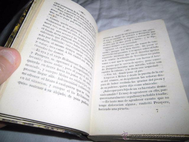Libros antiguos: NOVELAS DE KOCK 1843 - Foto 10 - 27533057