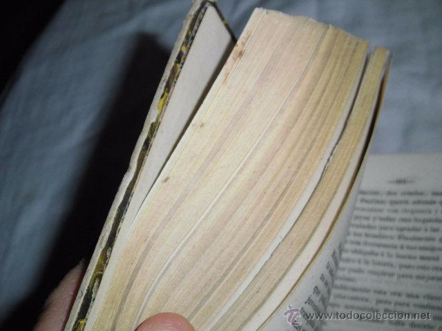 Libros antiguos: NOVELAS DE KOCK 1843 - Foto 13 - 27533057