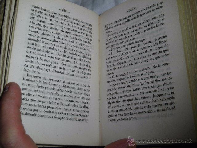 Libros antiguos: NOVELAS DE KOCK 1843 - Foto 19 - 27533057