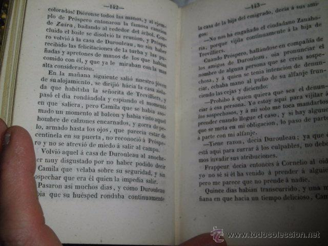 Libros antiguos: NOVELAS DE KOCK 1843 - Foto 20 - 27533057