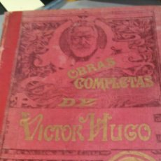 Libros antiguos: GUILLERMO SHAKESPEARE. Lote 48427851