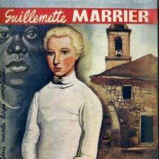 Libros antiguos: MARRIER : LAS HIJAS DE DON QUIJOTE (LA NOVELA ROSA, 1936). Lote 48430844