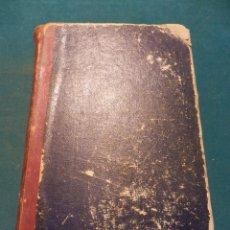 Libros antiguos: MAYNE-REID - OBRAS - BIBLIOTECA ILUSTRADA DE GASPAR Y ROIG - AÑOS 1869-1870-1871 - ILUSTRADO. Lote 48445874