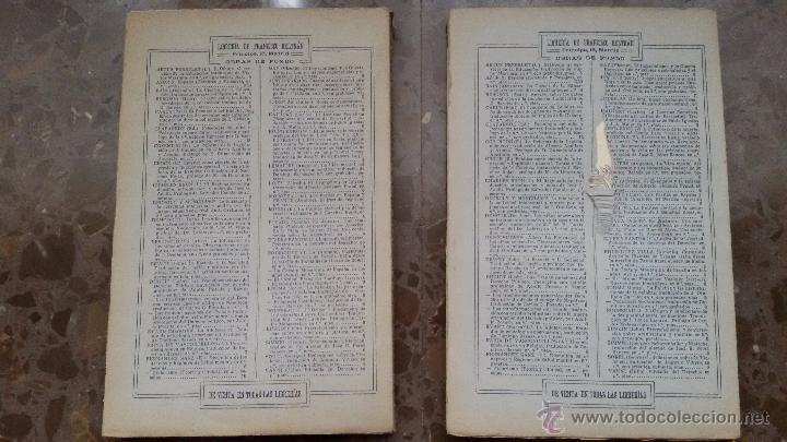 Libros antiguos: 2 LIBROS IGUALES DE 1910. LA CUESTION DE LA TIERRA. BALDOMERO ARGENTE. SEGUNDA EDICIÓN CORREGIDA - Foto 3 - 48461648
