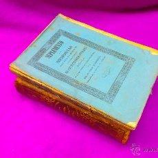 Libros antiguos: MEMORIAS, DICCIONARIO CRITICO DE ESCRITORES CATALANES+SUPLEMENTO, D. F. TORRES AMAT 1836, 1849. Lote 48516062