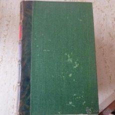 Libros antiguos: EL AMOR EN LA VIDA Y EN LOS LIBROS. FELIPE TRIGO.1920.. Lote 48527380