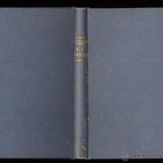 Libros antiguos: SILVIO PELLICO MIS PRISIONES MEMORIAS DEBERES DEL HOMBRE D. JUAN OLIVERES IMPRESOR BARCELONA 1853 . Lote 48575313