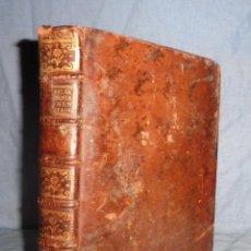 Libros antiguos: LA FALSA FILOSOFIA - AÑO 1775 - FR.F.DE ZEVALLOS - MUY RARO.. Lote 48588693