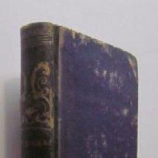 Libros antiguos: MEMOIRES D'UN MARI - EUGENE SUE - AÑO 1864. Lote 48645279