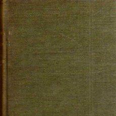 Libros antiguos: EL CRIMEN DE LA GRANJA MORTOVER - ED. JUVENTUD - 1º EDICIÓN 1932 - CONTIENE EX LIBRIS - TAPA DURA. Lote 48654014