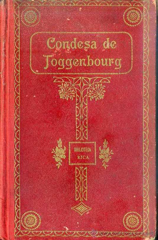 SCHMID : ITHA, CONDESA DE TOGGENBOURG (LIBRERIA MONTSERRAT, C. 1910) (Libros Antiguos, Raros y Curiosos - Literatura Infantil y Juvenil - Otros)
