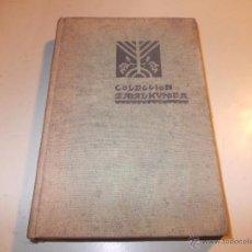 Libri antichi: CASTILLOS MEDIOEVALES DE NABARRA POR JULIO ALTADILL, TOMO II, AÑO 1.934, ILUSTRADO. Lote 48763937