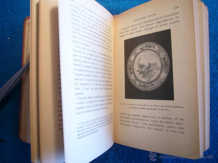 Libros antiguos: EMILE BAYARD: - LART DE RECONNAITRE FRAUDES (TABLEAUX, SCULPTURE, MEUBLES, ETC) - (PARIS, 1926) - Foto 4 - 48861632