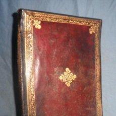 Libros antiguos: REAL CARTA EXECUTORIA DE HIDALGUIA - AÑO 1802 - EXCEPCIONAL.. Lote 48862360