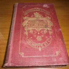 Libros antiguos: LES BONS ENFANTS - MME LA COMTESSE DE SÉGUR - LIBRAIRIE HACHETTE - PARIS - 1896. Lote 48872392