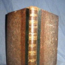 Libros antiguos: ESTUDIOS SOBRE LAS INSTITUCIONES Y BELLAS ARTES EN ESPAÑA - AÑO 1841 - D.M.DEL CRISTO.. Lote 48873464