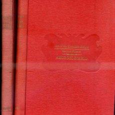 Libros antiguos: MAXIMO VILLEMER : AMOR DEL DIABLO - DOS TOMOS (SOPENA C. 1930). Lote 48919614