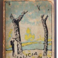 Libros antiguos: LA MALICIA DE LAS ACACIAS. RAMÓN GÓMEZ DE LA SERNA. EDITORIAL SEMPERE. VALENCIA (C/Q). Lote 48945067