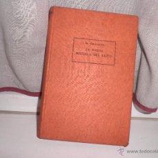 Libros antiguos: LA NUEVA ESCUELA DEL EXITO - YAM I MURA EDITORIAL APOLO AO 1948,. Lote 48986015