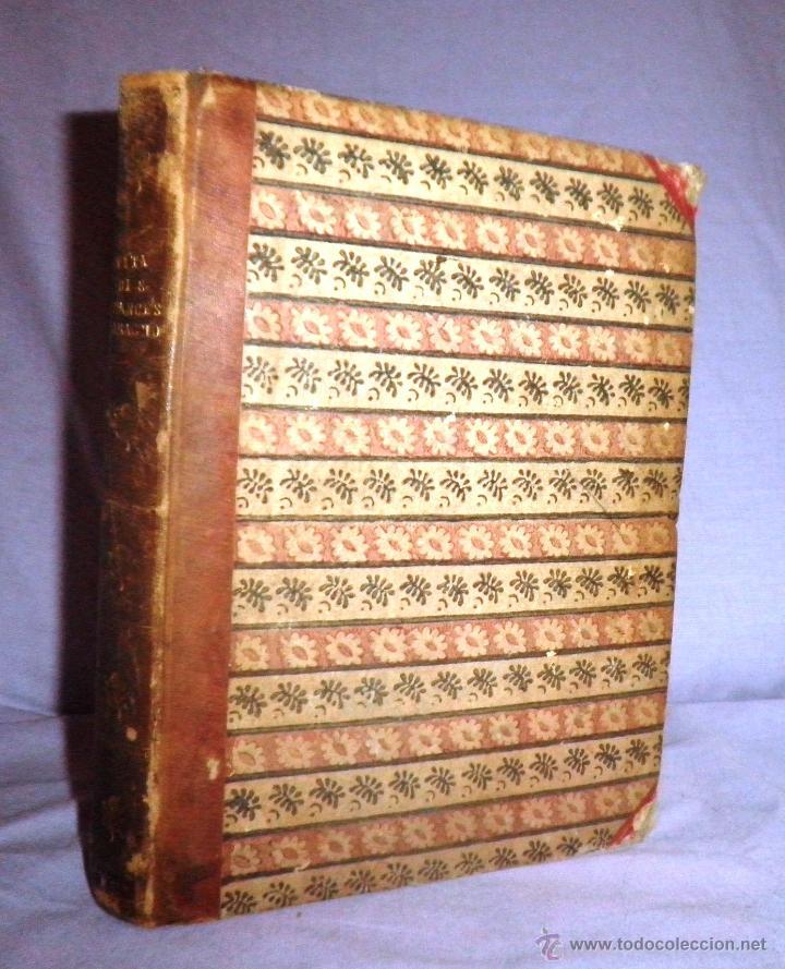 Libros antiguos: COMPENDIO STORICO DELLA VITA DI F.CARACCIOLO - AÑO 1805 - IN 4º. - Foto 2 - 49017302