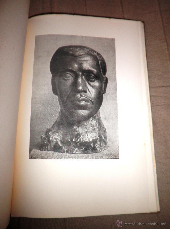 Libros antiguos: VIDA DE MANOLO - ANY 1928 - JOSEP PLA - EDICION NUMERADA CON GRABADOS. - Foto 4 - 49114393