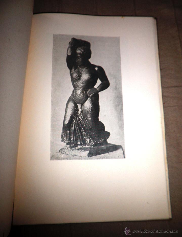 Libros antiguos: VIDA DE MANOLO - ANY 1928 - JOSEP PLA - EDICION NUMERADA CON GRABADOS. - Foto 5 - 49114393