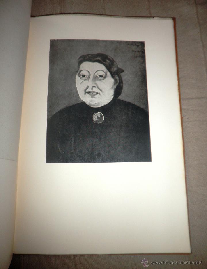 Libros antiguos: VIDA DE MANOLO - ANY 1928 - JOSEP PLA - EDICION NUMERADA CON GRABADOS. - Foto 6 - 49114393