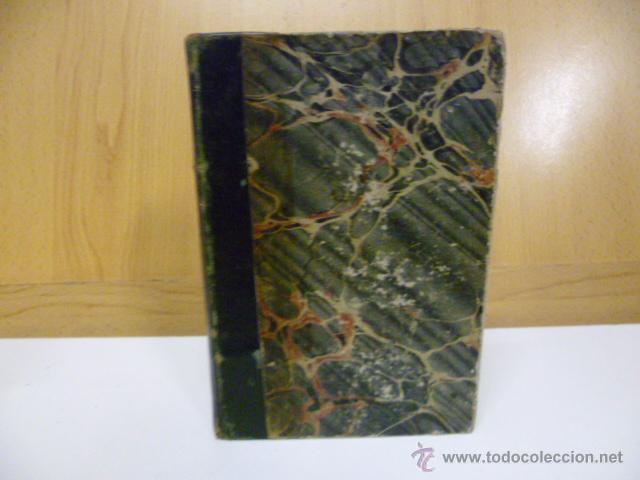 Libros antiguos: OBRAS DE DON GASPAR MELCHOR JOVELLANOS .- Tomo V - COMEDIA - El delincuente honrado - Jovellanos. G - Foto 2 - 49203557