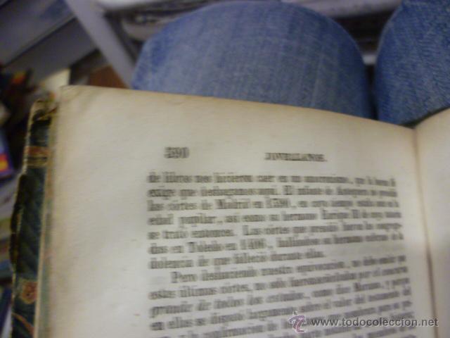 Libros antiguos: OBRAS DE DON GASPAR MELCHOR JOVELLANOS .- Tomo V - COMEDIA - El delincuente honrado - Jovellanos. G - Foto 9 - 49203557