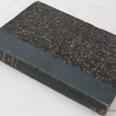 Libros antiguos: L-1364. AVENTURAS DE PICKWICK. CARLOS DICKENS.. Lote 49207917
