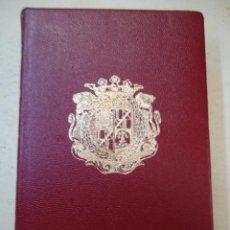 Libros antiguos: SONATAS MEMORIAS DEL MARQUÉS DE BRADOMÍN 1969 RAMÓN DEL VALLE INCLÁN. Lote 49287975