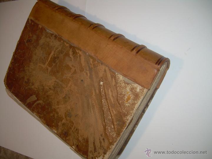 Libros antiguos: IMPORTANTE LIBRO POR SU INFINIDAD DE GRABADOS.AÑO..1.771....ARCHITECTURE CIVILE, MILITAIRE ET NAVALE - Foto 3 - 49292341