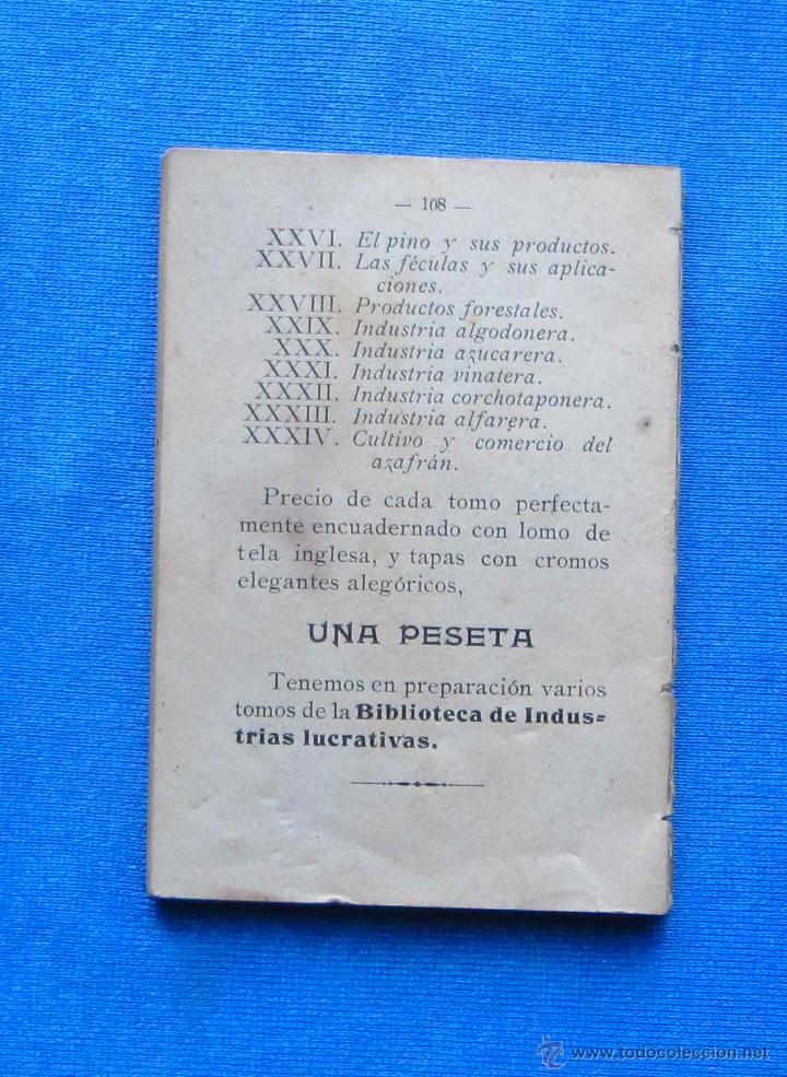 Libros antiguos: NUEVO MANUAL DEL JUEGO DEL TRESILLO. CALLEJA, 1902 - Foto 2 - 49307305