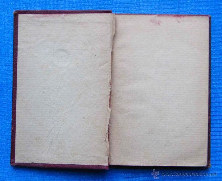 Libros antiguos: NUEVO MANUAL DEL JUEGO DEL TRESILLO. CALLEJA, 1902 - Foto 3 - 49307305
