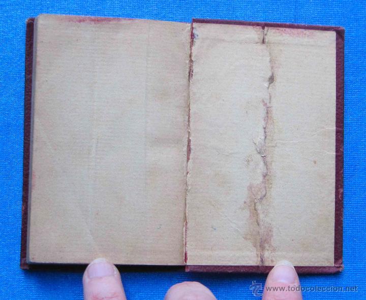 Libros antiguos: NUEVO MANUAL DEL JUEGO DEL TRESILLO. CALLEJA, 1902 - Foto 5 - 49307305