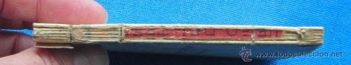 Libros antiguos: NUEVO MANUAL DEL JUEGO DEL TRESILLO. CALLEJA, 1902 - Foto 6 - 49307305