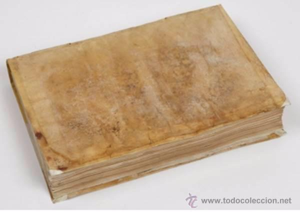 "Libros antiguos: EXORCISMOS: GONZÁLEZ MATEO, Diego- ""Bellum Theologicum adversas Diabolicas Violentias""-SIGLO XVIII - Foto 4 - 49294679"