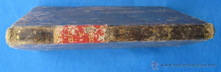 Libros antiguos: REGLAMENTO PARA EL REAL SEMINARIO DE NOBLES DE LA CIUDAD DE VALENCIA. POR D. FRANCISCO BRUSOLA, 1829 - Foto 10 - 49416642