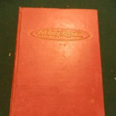 Libros antiguos: LECTURA POPULAR (BIBLIOTECA D'AUTORS CATALANS) VOLUM X - LIBRO EN CATALÀ DE V/A. Lote 49424145