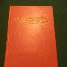 Libros antiguos: LECTURA POPULAR (BIBLIOTECA D'AUTORS CATALANS) VOLUM IX - LIBRO EN CATALÀ DE V/A. Lote 49424172