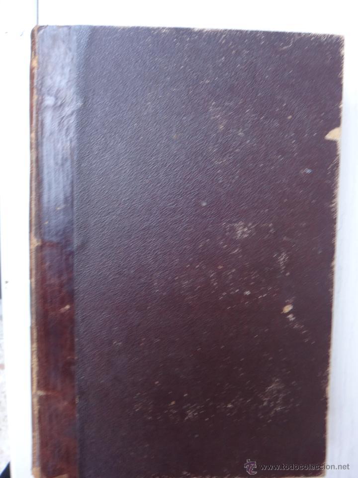 Libros antiguos: LIBRO DICCIONARIO MATERIA MERCANTIL INDUSTRIAL AGRICOLA , 4 TOMOS , 1851 ,JOSE OBIOL , ORIGINAL - Foto 3 - 49514310