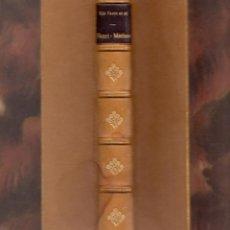 Libros antiguos: HENRY-MATISSE / ELIE FAURE ROMAIN VILDRAC WERTH ED. CAHIERS D' AUJOURD' HUI 1920 DIBUJOS * RARO *. Lote 49515723