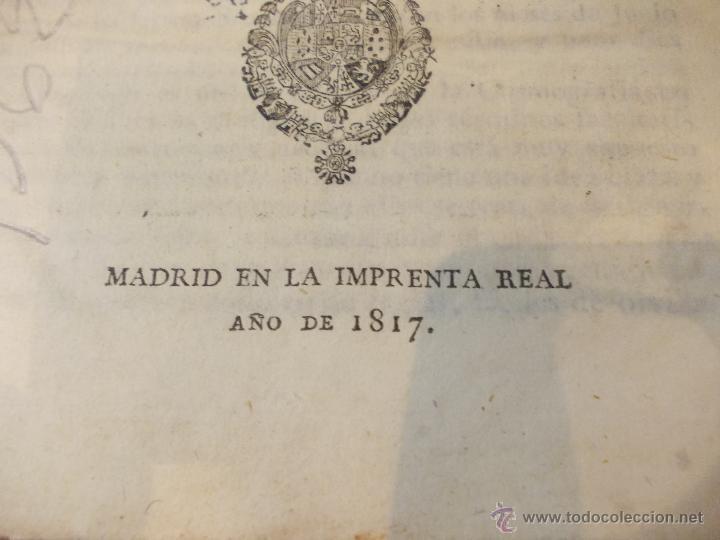 Libros antiguos: ANTIGUO LIBRO DE CURSO DE ESTUDIOS ELEMENTALES DE LA MARINA - Foto 3 - 49528867