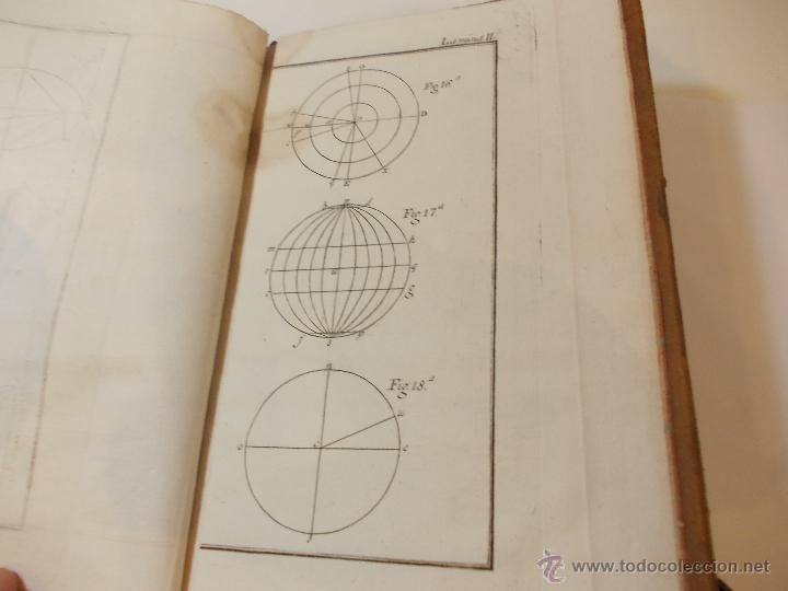 Libros antiguos: ANTIGUO LIBRO DE CURSO DE ESTUDIOS ELEMENTALES DE LA MARINA - Foto 4 - 49528867