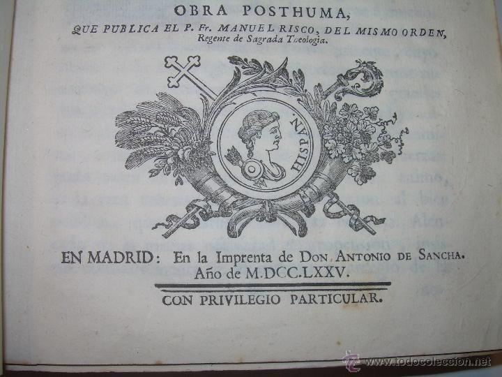 Libros antiguos: IMPORTANTE LIBRO DE PERGAMINO.ESPAÑA SAGRADA...BARCELONA...GOBERNADORES, CONDES, OBISPOS, SANTOS ETC - Foto 5 - 49540933