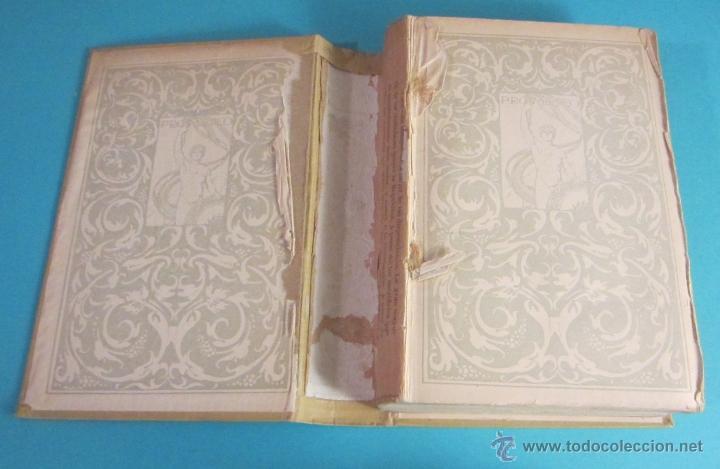 Libros antiguos: ORIENTE. VICENTE BLASCO IBÁÑEZ - Foto 2 - 49544118