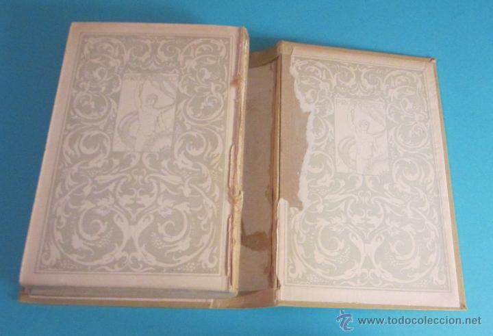 Libros antiguos: ORIENTE. VICENTE BLASCO IBÁÑEZ - Foto 3 - 49544118